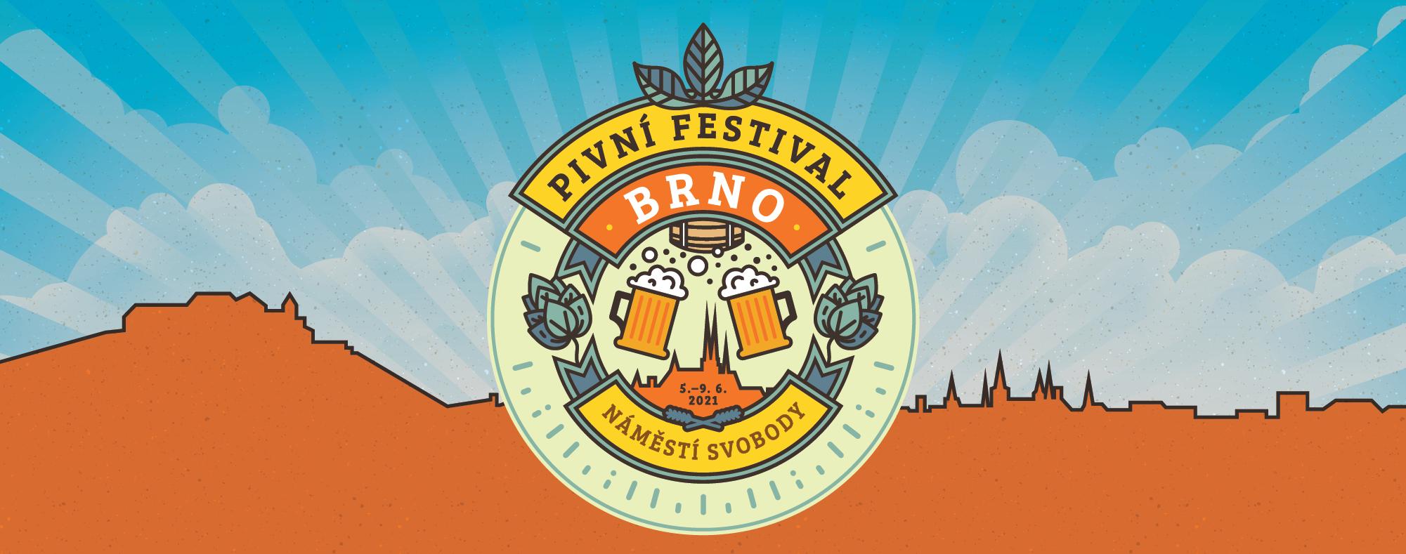 Pivní festival Brno